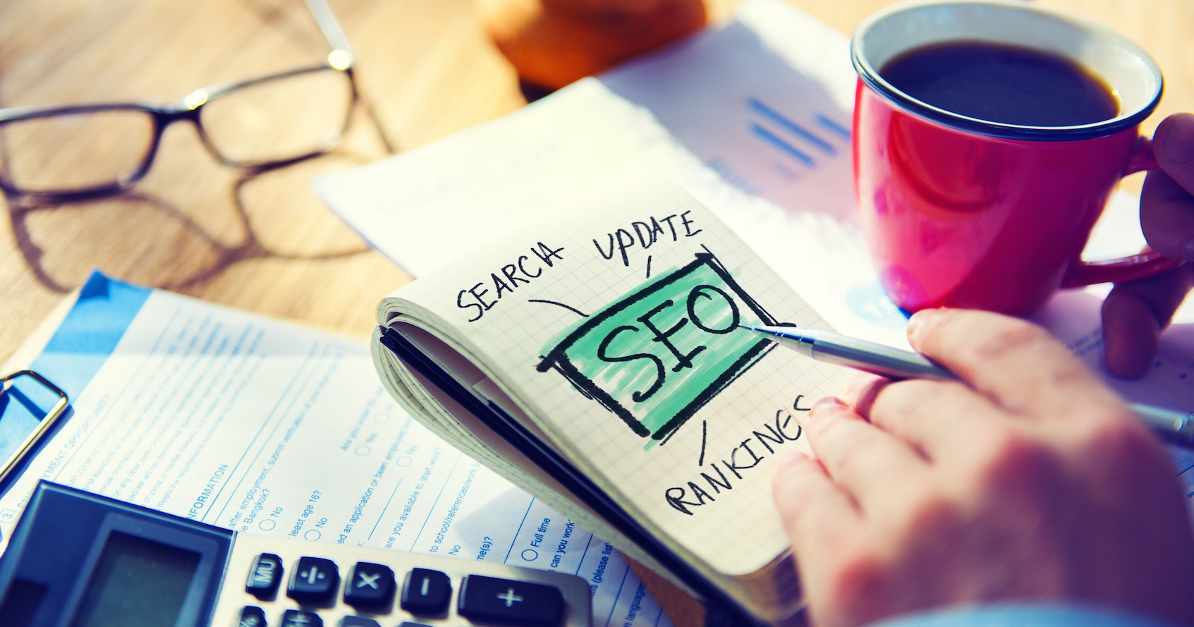 Tendencias SEO 2017