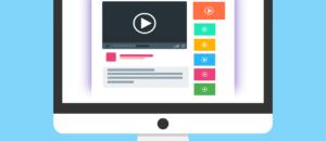 crear contenido páginas web