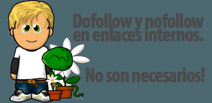 Enlaces dofollow y nofollow